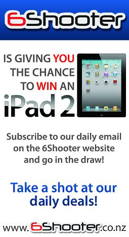 6 shooter ipad competition