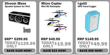 1 Day I got u Micro copter divoom ibase