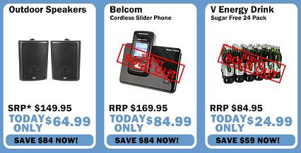 1-day-outdoor-speakers-belcom-cordless-phone-v-energy-drink