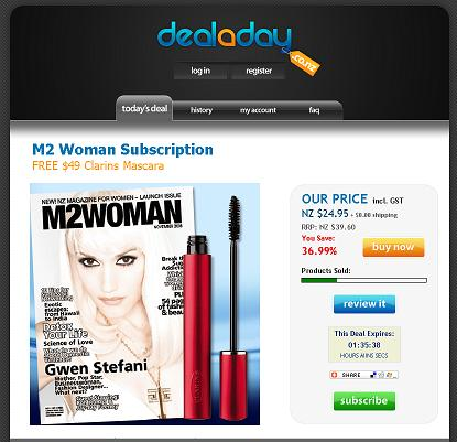 deal-a-day-m2-woman-subscription