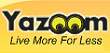 yazoom daily deals logo