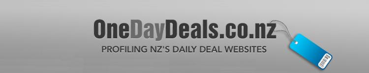 One day deals nz list